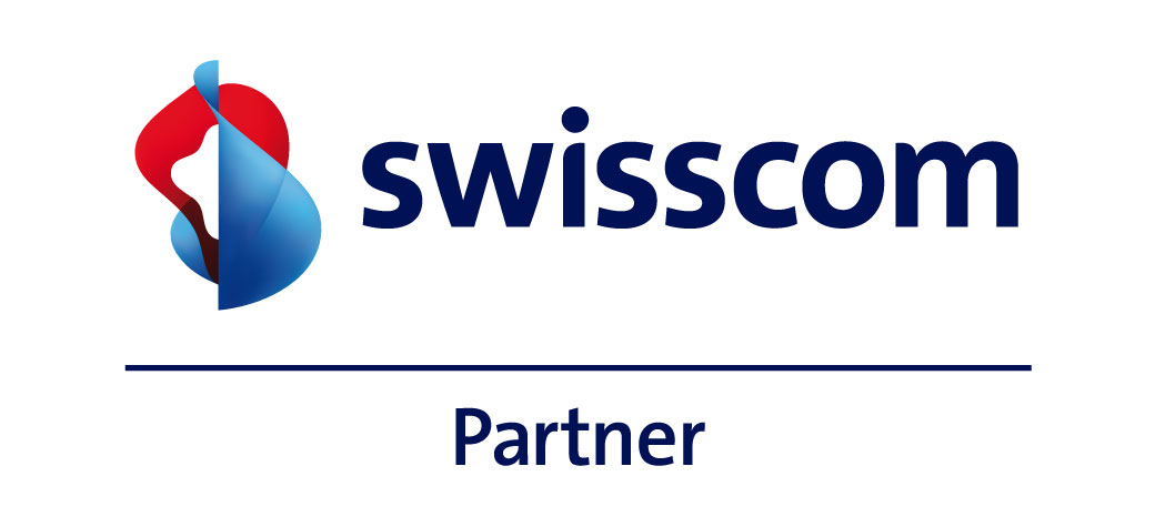 SwisscomPartner Logo